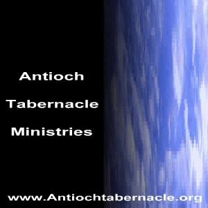 Radio Antioch Podcast Graphic