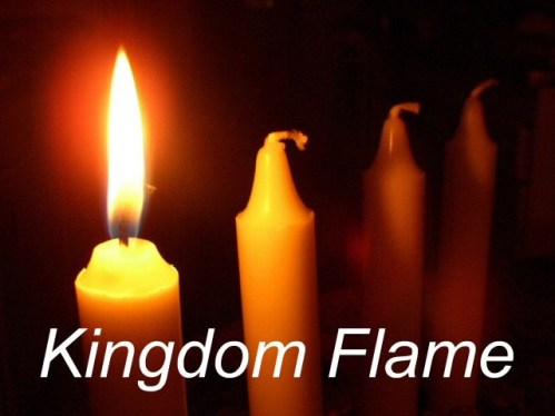 Kingdom Flame